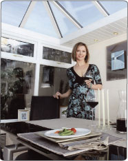 Conservatories, Windows and Doors